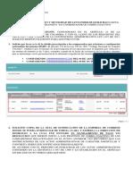 ICION TRANSITO SANTANDER PRESCRIPCION ACCIONES DE COBRO CARLOS GONZALEZ