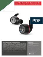 JBL_UA_True_Wireless_Flash_Spec_Sheet_Spanish
