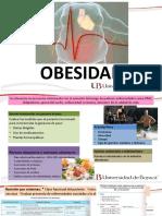 Obesidad diapositivas