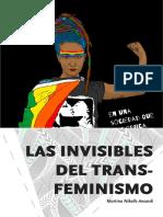 crónica-Las invisibles del transfeminismo