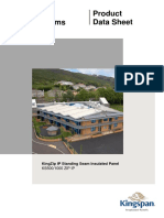 Standing Seam Systems Product Data Sheet.pdf