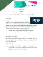 Martinet (1º parte)
