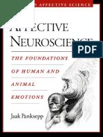 Affective Neuroscience
