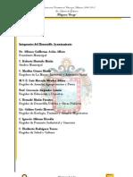 3er Informe de Gobierno de Churintzio