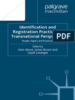 (St Antony's Series) Ilsen About, James Brown, Gayle Lonergan (eds.)-Identification and Registration Practices in Transnational Perspective_ People, Papers and Practices-Palgrave Macmillan UK (2013)