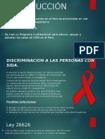 Personas con VIH - Randy y Patricio PPT (2)