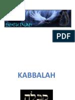 1 kblh gdl origen de la cabala