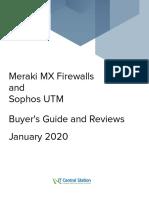 Meraki_MX_Firewalls_vs._Sophos_UTM_Report_from_IT_Central_Station_2020-01-04