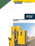 Secadores Aire comprimido .pdf