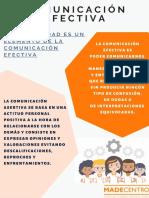 Comunicacion Asertiva Documento