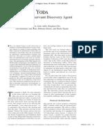 YODA Publication