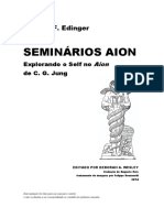 Edward F. Edinger - Seminários Aion