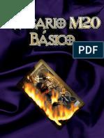 Glosario M20 Básico