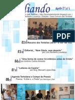 Fanzine Tertuliando 6, Cct