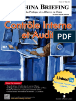 Contrle Interne Et Audit