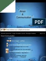Alcool Et Communication