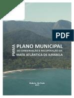 PLANO MUNICIPAL DE CONSERVAÇÃO E RECUPERAÇÃO DA MATA ATLÂNTICA DE ILHABELA, SÃO PAULO -2015