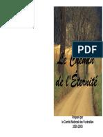 Chemin Eternite