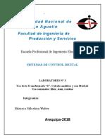 LAB-2-TRANSFORMADA-Z-2018AFINAL