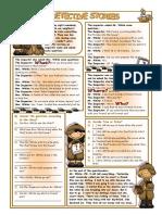 detective-stories-reading-comprehension-exercises 1 ano ensino médio 3 semana