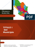 LEY ORGÁNICA MUNICIPAL2.pptx