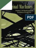 Imaginal Machines