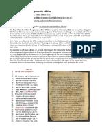Kiev Missal (Diplomatic and Facsimile)