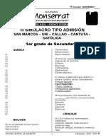 1er Grado Secundaria - FILA P .docx
