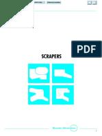 scraper wiper limpiador
