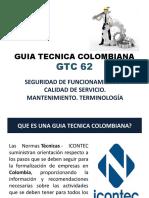 1.GUIA TECNICA COLOMBIANA GRC 62