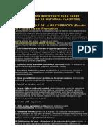 DOCUMENTACION IMPORTANTE PARA SABER CONSECUENCIAS DE SINTOMAS