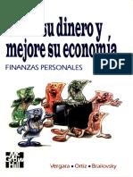 Economía Finanzas Personal