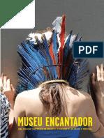 Catálogo Museu Encantador