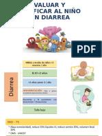 Diarrea AIEPI