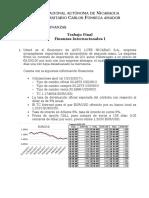 CASO PRACTICOS FINANZAS INTERNACIONALES