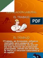 EL TRABAJO (2)