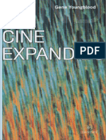 Gene Youngblood - Cine expandido