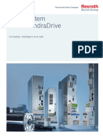 IndraDrive System 2013