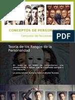 Presentation Psicologia