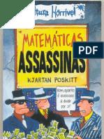 Matemáticas Assassinas