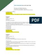 Respuestas a Las Notas a los Estados Financieros en la NIIF para (1)