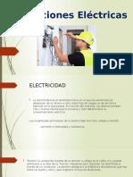 1. instalaciones electricas
