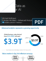7-Microsoft AI Tour 2018 - Use Your Data as Oxygen for AI, Helbraun v3