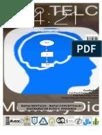 Manual de herramientas de enseñanza Mapas conceptuales diagramas etc