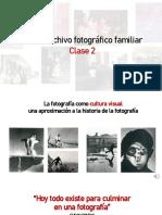 clase 2 historia de la fotografia