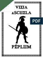VE Péplum1.5 Básico