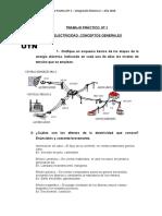 TP Nº1 - Integ Eléc I 22