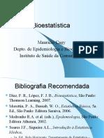 Bioestatistica Claro.ppt