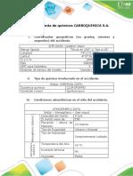 Caso 3 - Carboquimica  .docx