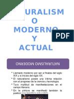 NATURALISMO MODERNO Y ACTUAL.pptx